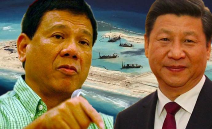 Philippin lấy 3,5 tỷ USD rồi quay lưng kết thân Mỹ Nhật - Trung Quốc tức điên