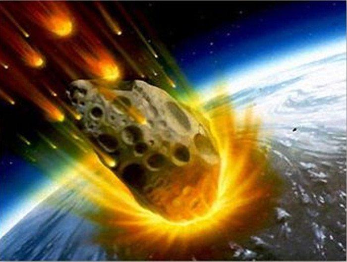 Một tiểu hành tinh với đường kính hơn 10km trong Hệ Mặt Trời đã lao về phía Trái Đất.